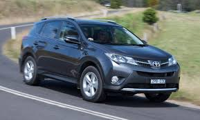 2013 Toyota RAV4 Launch Review