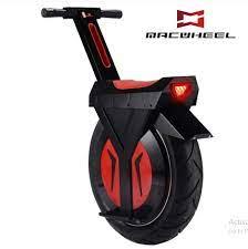 Xe Điện 1 Bánh Tự Cân Bằng Macwheel