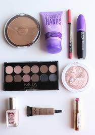 10 beauty must haves under 10