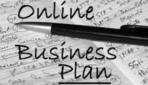 Online Business Plan Template Free Download Download Online Business Plan Template For Free
