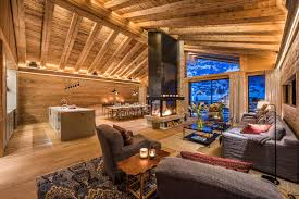 Chalet Mckinley Luxury Retreats .