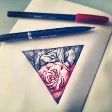 Rose Tattoo Design Tattoo Tetování Tetování Lotosu A Nápady Na