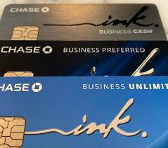 With ink, your business builds its own credit history. How To Apply For Chase Ink Business Cards One Mile At A Time