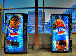 Small Pepsi Vending Machine Amazing Pepsi To Restrict Caloric Drinks In Schools Worldwide Shots