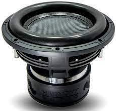 Harmony Audio HA-ML122 Monolith 12