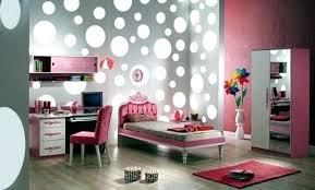 Cool Girls Bedrooms Simple Design