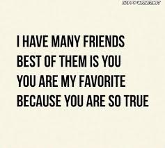 best friends forever quote picture