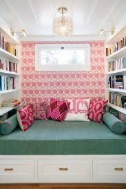 Pink Living Room Chair Pink Living Space Photos Hgtv Idolza