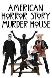 american horror story house costumes