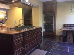 hello dear friends charleston saddle kitchen cabinets lily ann customer laminate cabinet manufacturers rta rustic free