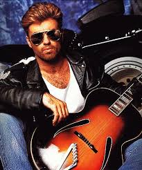 george michael faith. Beautiful Michael Well I Guess It Would Be Nice George Michael In The Faith Era Intended
