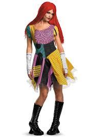 women s y nightmare sally costume nightmare before christmas costumes