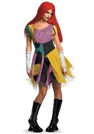 women s y nightmare sally costume nightmare before costumes