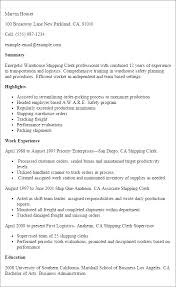 Costco Resume Objective Resume Objective Cashier Resume Sample