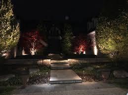 Nightscape Lighting Lighting Nightscaping Maddox Irrigation