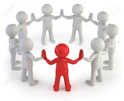 Qualities Of A Good Team Leader What Qualities Make A Great Team Leader Sampurna Majumder