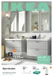 Ikea Weekly Flyer The Bathroom Event Jun 25 Jul 9