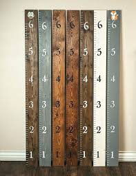 wood personalized growth chart growth chart ruler wooden growth chart wall personalized wood growth chart canada wood personalized