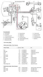 wiring diagram r26 salis parts salis parts bmw r26 motorcycles wiring diagram