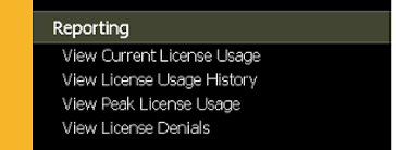 License Usage And Reporting With Ansys License Manager