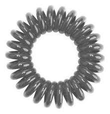 <b>Резинка для волос Hair</b> Bobbles (серая) 3шт HH Simonsen ...