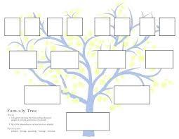 Family Tree Relationship Chart Descendancy Chart Template Free Jasonkellyphoto Co