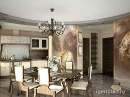 Варианты интерьера однокомнатной хрущевки Дивный интерьер Дизайн спальни с черными обоями и сделать дипломный проект дизайн интерьера загородного дома