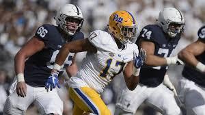 100th Pitt-Penn State Game Slated for Noon ABC Telecast - Pitt ...