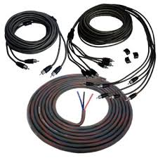 cheap wire turn signal wire turn signal deals on line at get quotations · wet sounds wet wire rca signal kit for ws 420 sq port side