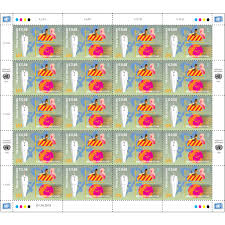 full sheet 2018 world health day 0 68 full sheet un stamps