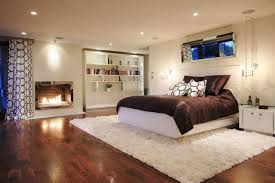 Captivating Area Rug Ideas For Bedroom