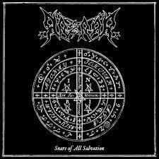 ALBUM REVIEW: Häxanu – Snare Of All Salvation – NATTSKOG'S BLOG