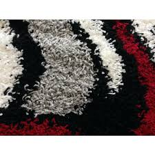 awesome interior design for brilliant living room gray and red rug black carpet tie dress code