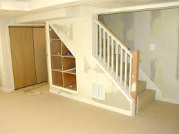 basement stairs ideas. Open Staircase Designs Basement Stairway Ideas Stair Railing Scenic Installing Railings Wall Stairs L
