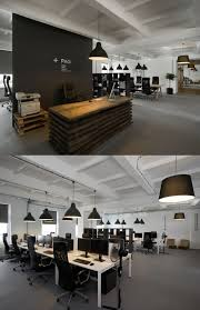 modern open plan interior office space. itu0027s awesome open office plan coordinated with real wood reception design working modern interior space a