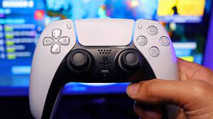 Making the PS5 DualSense Controller Work on PS4 - YouTube