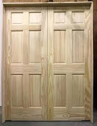 6 panel sliding closet doors doors for bedrooms full size of 6 panel pine sliding closet