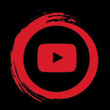 Youtube Clipart Youtube Logo Icon Youtube Icon Youtube Vector Youtube Png