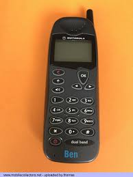 Motorola M3588 - Mobilecollectors.net