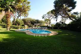 immobilier roquebrune cap martin maison provençale à vendre avec terres jardin et vue mer