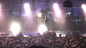 "<b>Paramore</b>- ""<b>Brand New</b> Eyes Tour Intro"" (HD) Live in Philadelphia ..."