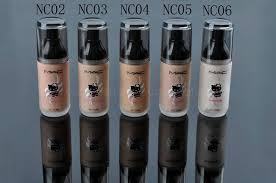 foundation 7 mac wedding makeup luxuriant in design