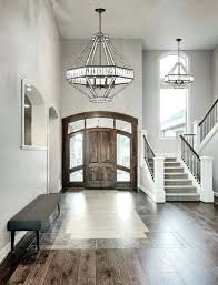 foyer lighting low ceiling modern entry home lights contemporary chandeliers outdoor chandelier entryway functional high