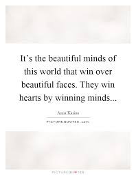 Beautiful Minds Quotes Best of Beautiful Minds Quotes Sayings Beautiful Minds Picture Quotes