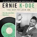 You Got to Love Me: The Greatest Hits Collection