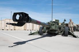 This phonetic alphabet solves what can a major problem with real combat impacts. Here S The M777 Howitzer Us Marines Burned Out While Fighting Isis