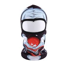 Face Mask Design Us 1 46 40 Off Funny Cycling Face Mask Design Men Women Outdoor Cycling Equipment Summer Sunscreen Dustproof Anti Wind Motorcycle Face Mask In