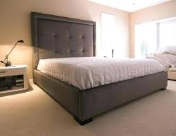 brown leather king size headboard king bed leather headboard beds surprising headboard king size bed leather headboard king upholstered headboard king king