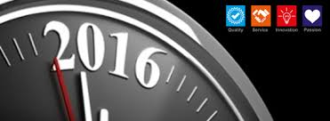 To Expandabrand The - 2016 Countdown Begins