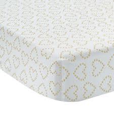 lambs ivy confetti 4 piece crib bedding set